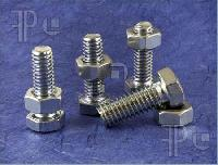 Industrial Nuts And Bolts