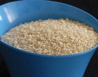 Mechanically Hulled Sesame Seeds