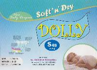 Dolly Baby Diapers