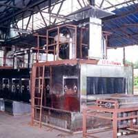 Industrial Washing Machine Item Code : IWM-002
