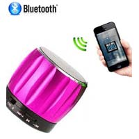 Bluetooth Super Bass Mini Portable Speaker