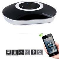 COOX Portable Wireless Stereo Mini HiFI Bluetooth Speaker