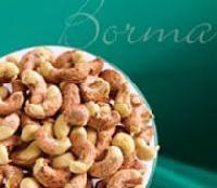 Borma Cashews