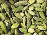 Green Cardamom Seeds