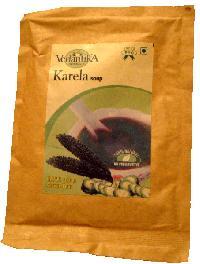 Instant Karela Soup