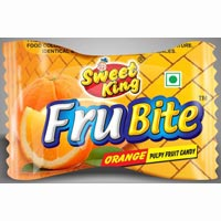 Sweetking Frubite ( Orange )