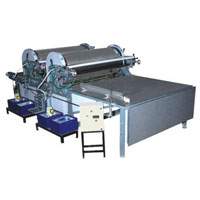 Two Color Flexo Paper Printing Machine