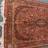 Kashmiri Carpets Manufacturers Suppliers Amp Exporters In