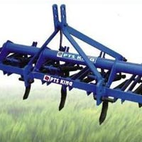 Ford Type Spring Loaded Cultivator