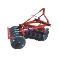 ITCI Type Mounted Disc Harrow