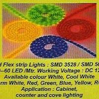 LED Flex Strip Light
