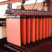 Copper Cathode - Cam Copper Ltd