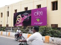 Outdoor Hoardings