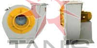 Centrifugal Fan