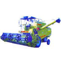 Self Propelled Combine Harvester (Momi 930)