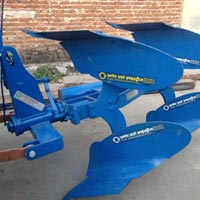 Furrow Reversible Ploughs