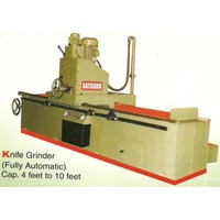 Full Automatic Knife Grinder Machine