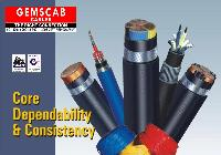 Gemscab Cables Ltd. Electrical Products