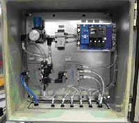 Pneumatic Control System