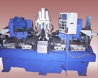 Yoke Cnc Fabric Cutting Machines