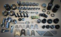 Fabrication Parts