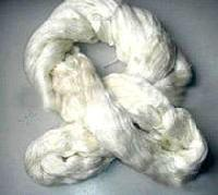 Viscose Rayon White Yarn