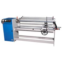 Fabric Cutting Rolling Machine