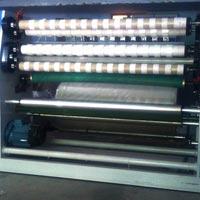 Semi Automatic Slicer Machine