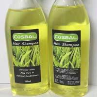 Cosbal Aloe Vera Shampoo