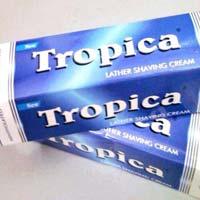 Tropica Shaving Cream: