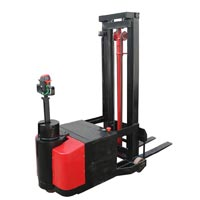 Electric Stackers, Pallet Trucks