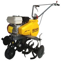 Mahan Power Weeder
