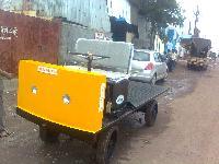 4wheel 2 Ton Platfrom Truck