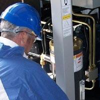Compressor Oil Services