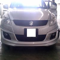 Suzuki Swift Se Body Kit