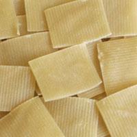 Biscuit Shape Wheat Pellets