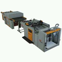 Fully Automatic Swing Cylinder Screen Printing Machine