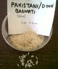 Doon Basmati Rice