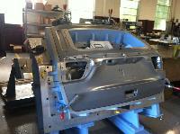 Automotive Checking Fixtures