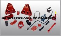 Equalizer Suspension Parts