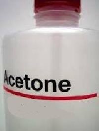 Acetone Preservative