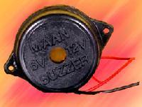 Two Wheeler Indicator Buzzer