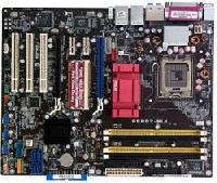 Computer Motherboard