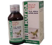 Kufda Syrup - Gayatri Pharma