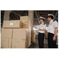Forwarding Customs House Agent