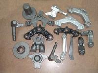 Automotive Steel Forged Gear