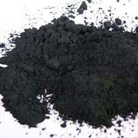 Black Nickel Oxide Powder