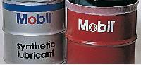 Exxon Mobil Oils