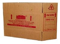 5 Ply Corrugated Paper Boxes
