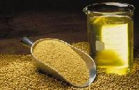 Crude Soybean Oil - Knoethig Vegetable Oils Sdn. Bhd.